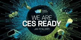 CES 2021 All-Digital