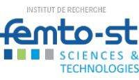 Femto-st (Sciences and Technologies)